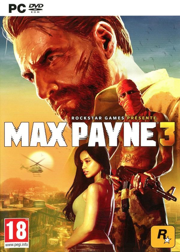 Ocean of Games Max Payne 3 Free Download