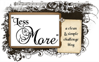Less is More Challenges/OLC