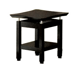 Mayline Sterling Designer End Table