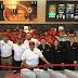 Krispy Kreme abre en Guatemala