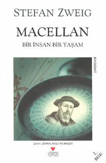 Stefan Zweig - Macellan