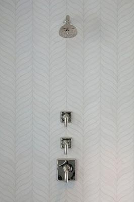 Desain Dinding Kamar Mandi Modern