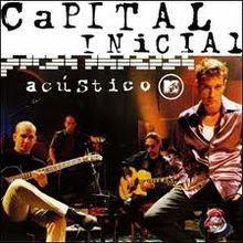 INICIAL CAPITAL ACUSTICO COMPLETO BAIXAR CD MTV