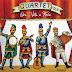 Quartet Folk – Gira, Vota e Firria (QRF, 2018)