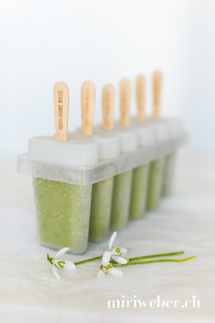 foodblog schweiz, rezept eis, eis selbstgemacht, gesundes eis, healty food, foodstyling, nicolas vahe glace, glace selber machen, grünes glace