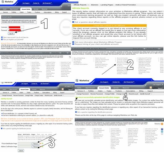 Marketiva forex download