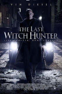 The Last Witch Hunter 2015 Full Movie Watch Online Free - HD Download
