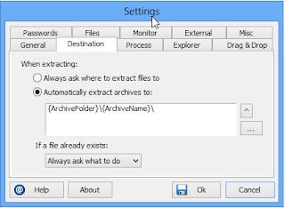 Aruninte Blog: Windows Unzip sucks - Double Click to Unzip