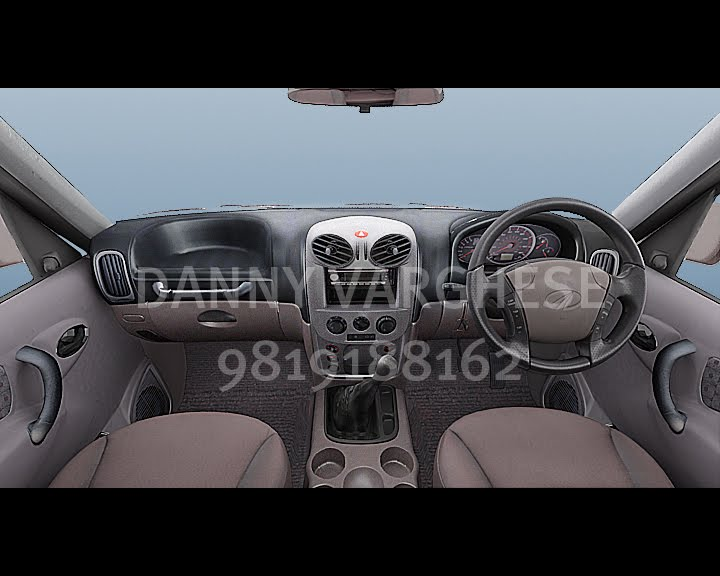 Mahindra Bolero Interior 360 View | www.imgkid.com - The ...