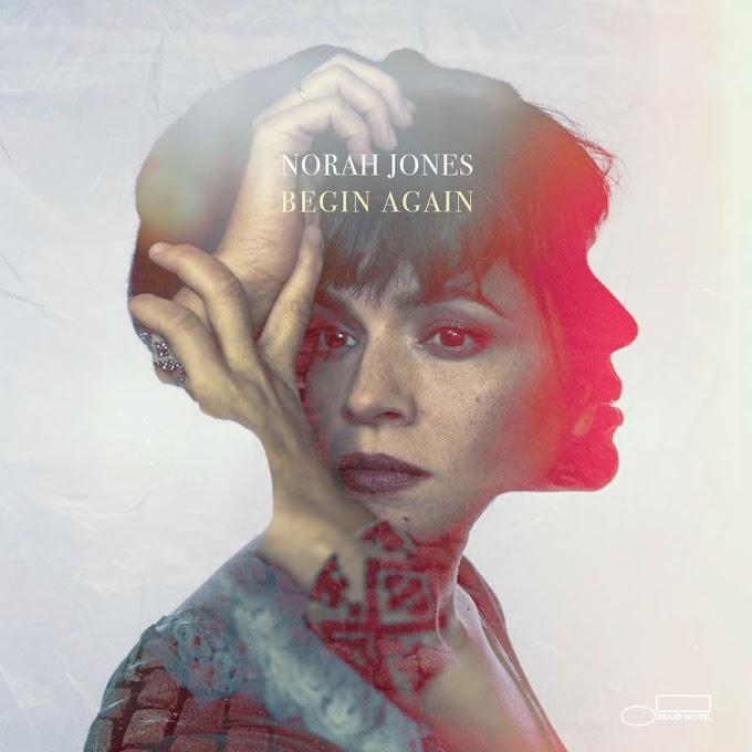 Norah Jones - Begin Again [iTunes Plus AAC M4A]