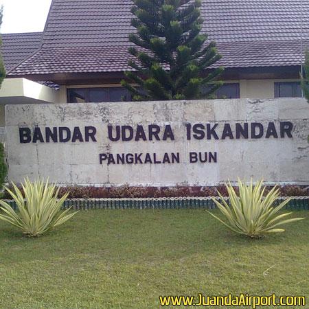Jadwal Dan Harga Tiket Pesawat Surabaya Pangkalan Bun Juandaairport Com