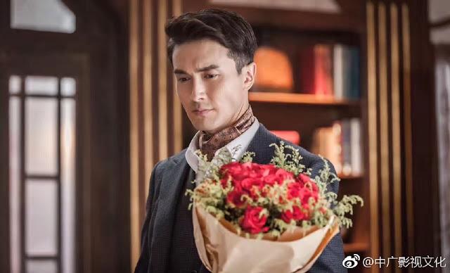 Liang Jian Chinese war drama Vengo Gao