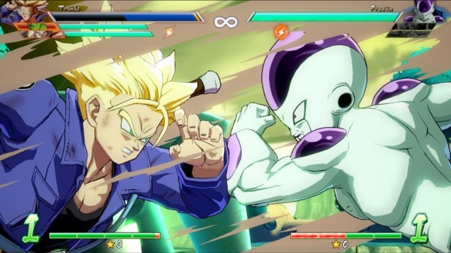Download Dragon Ball FighterZ PC Gameplay
