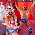 Bobby Roode e Chad Gable se tornam RAW Tag Team Champions
