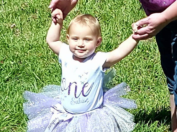 The Perfect Party Outfit for Your Birthday Prince or Princess: Adeline Rose Boutique + 5 Pc Outfit #Giveaway