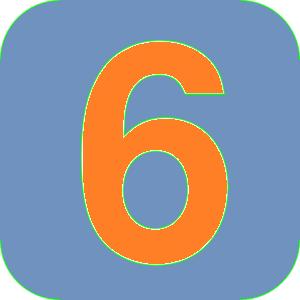 006 - السنة السادسة:تقييم السداسي الثاني/اللغةالعربية