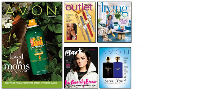 Avon Campaign 11 becomes active online to shop on 4/29/17 - 5/12/17. Avon outlets, Avon Living, Avon mark., Avon flyer & more.
