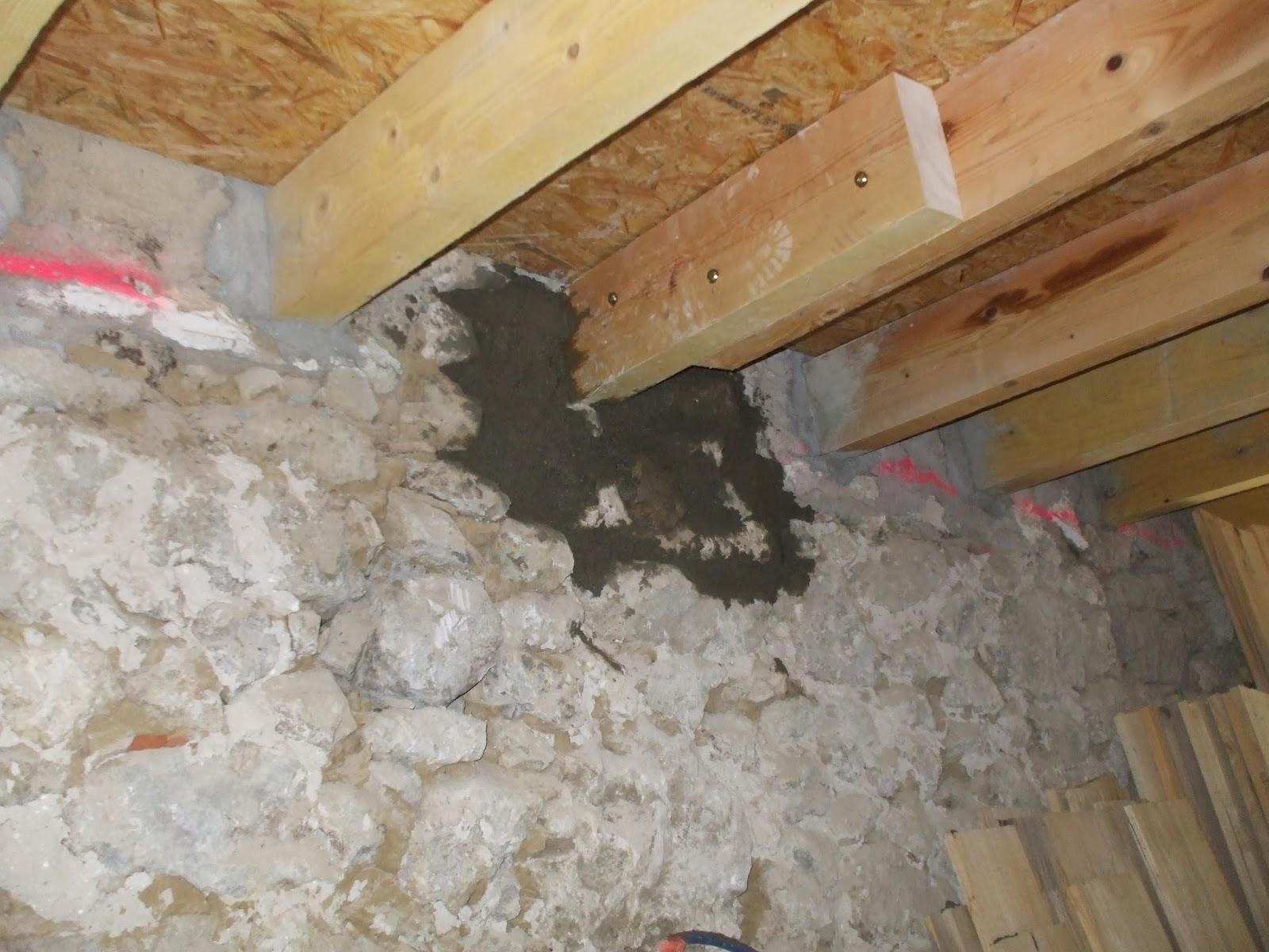 les terrasses de bessou chantier maintenant 9 11 novembre 2013 une grande tape pour le. Black Bedroom Furniture Sets. Home Design Ideas