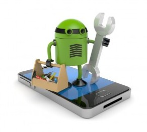 Aplikasi Bawaan Android Terhapus