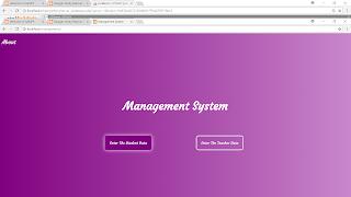 Management system Project.