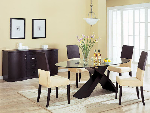 Choosing a Modern Dining Table Choosing a Modern Dining Table 11