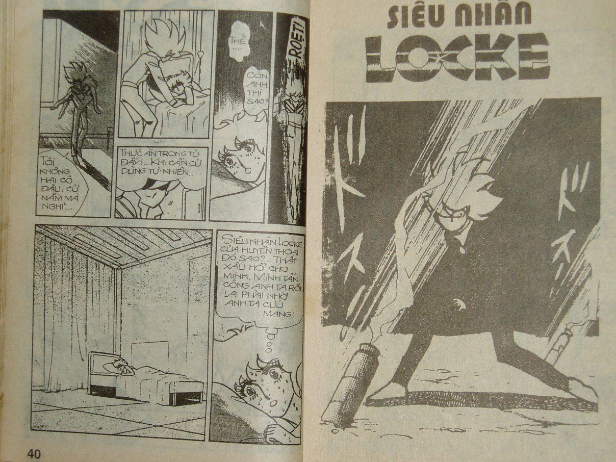 Siêu nhân Locke vol 08 trang 19