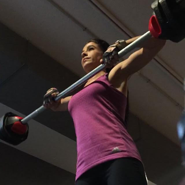 Mi Diario Runner, fitness, boyd pump, motivación
