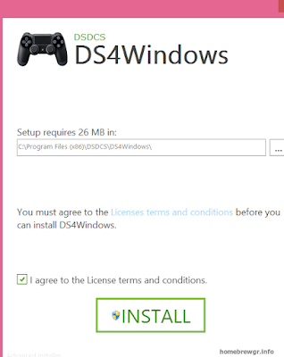 Πως να συνδέσετε το χειριστήριο του PS4 με το PC 3