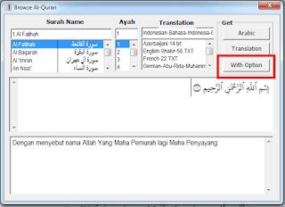 aplikasi al quran yang bisa di copy paste