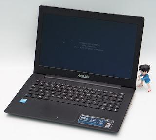 Jual Laptop Bekas Asus X453MA-WX216D