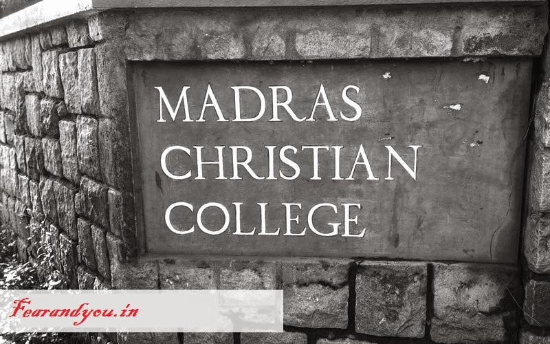 haunted-places-in-chennai-madras-christian-college