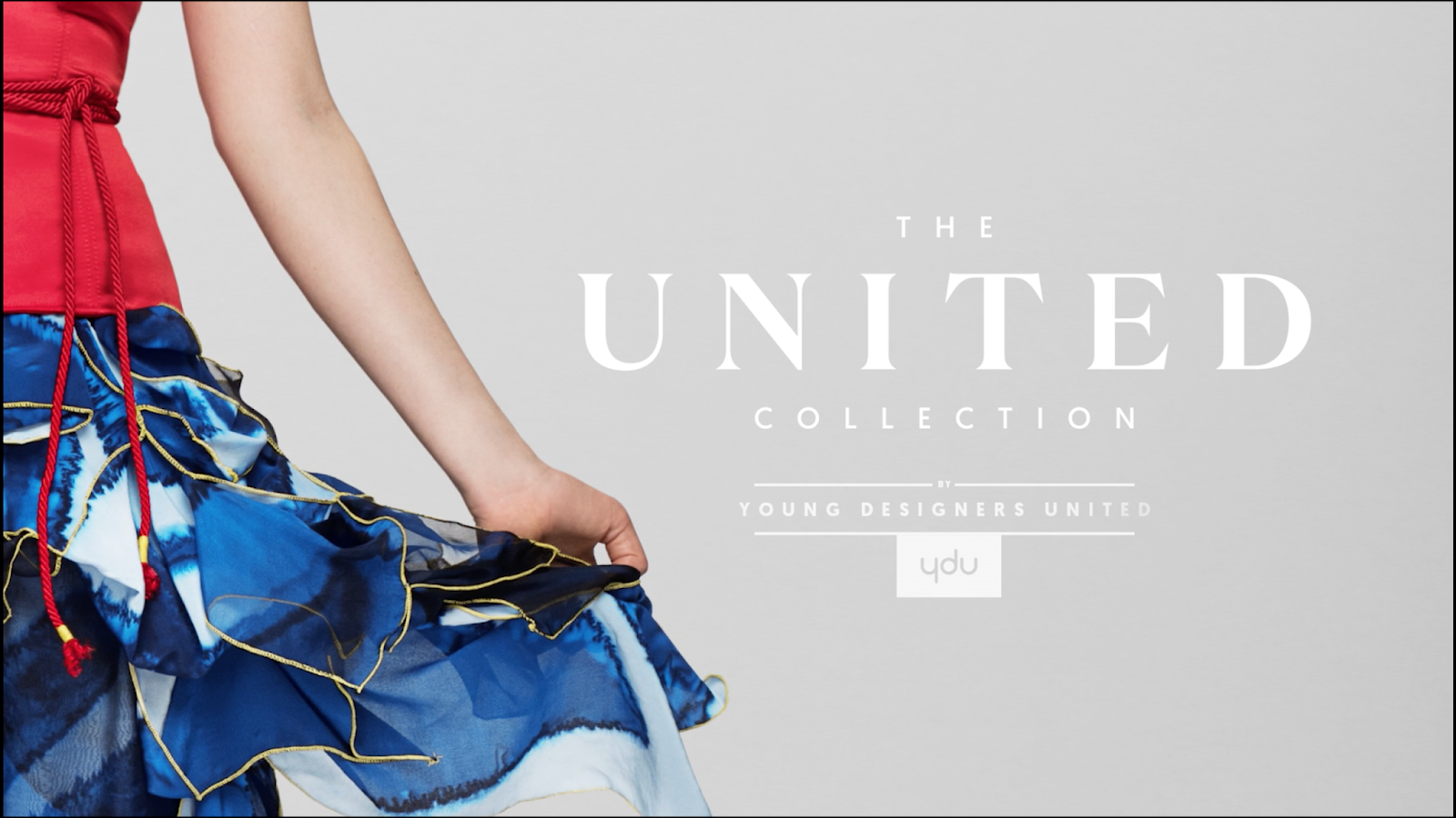 4f5db75575f  The United Collection  is not for sale – but rather its aim is to use  fashion to carry a message of intent. It s a call to arms to young  creatives to ...