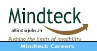 Mindteck Recruitment