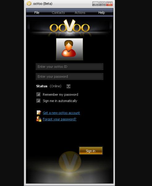 تحميل برنامج ooVoo للاندرويد والكمبيوتر