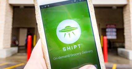 Shipt now at Costco - no Costco membership required! | Plain
