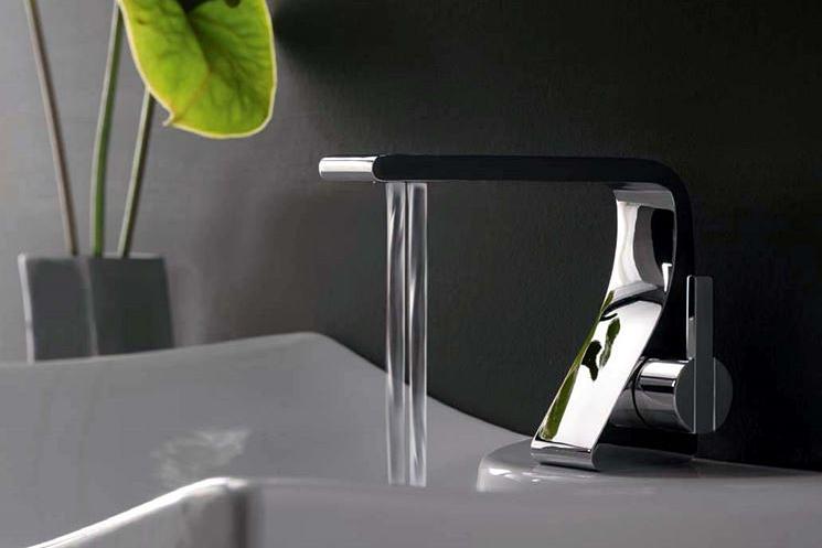 Rubinetti hi-tech: la tecnologia arriva in bagno e in cucina | Live ...