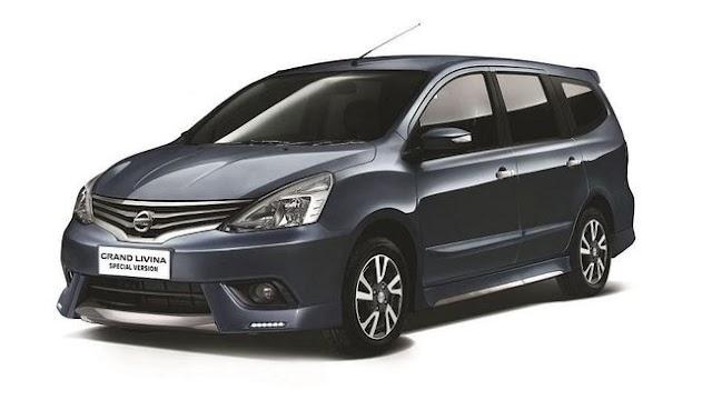Dealer Mengaku 'Nissan Xpander' Sudah Bisa Dipesan