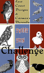 TWEET THIS! Challenge 15th to 31st May