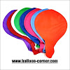 Balon Latex Doff Jumbo 32 Inchi