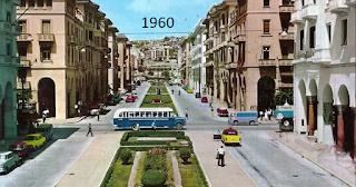 Η Θεσσαλονίκη μέσα από παλιές σπάνιες φωτογραφίες