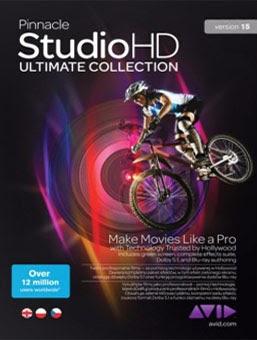 Pinnacle Studio 15 HD Ultimate 15 0 0 7593 - Free Download
