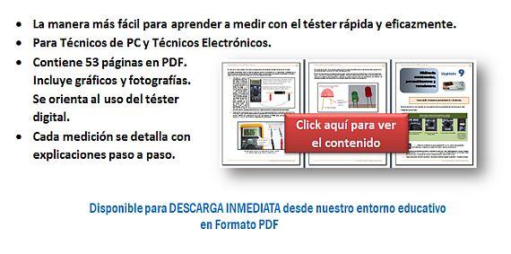 Indice Curso de Mediciones Electronicas