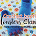 Monster Booties for Babies - Crochet Pattern