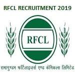 NFL RFCL EP Recruitment 2019