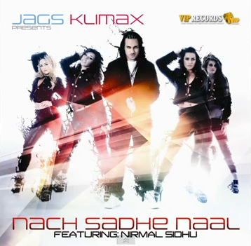 Jags Klimax & Nirmal Sidhu introduce 'Nach Sadhe Naal' Out on Thu 6th Sep