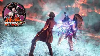 Noctis Dari Final Fantasy XV Hadir di Tekken 7