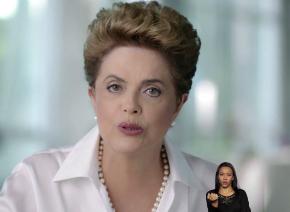 Dilma volta à TV após quase um ano e com ela também o panelaço