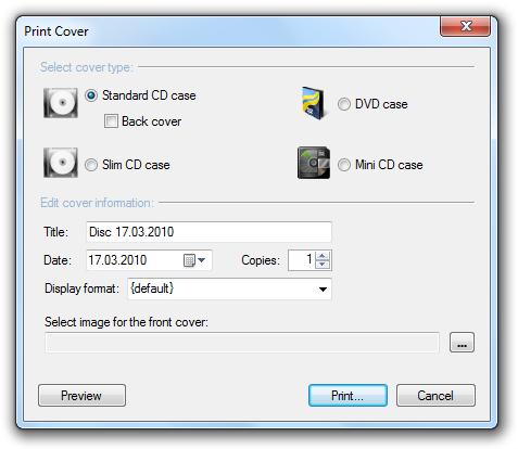 CDBurnerXP 4.5.8.7042