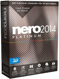 Download Nero Platinum 2014