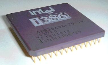 IT World Student: Perbedaan i386 i486 i586 dan i686